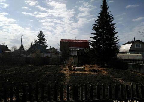 Продажа участка, Тюмень, Плодовое - Фото 4