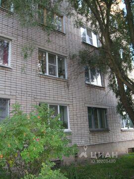 Продажа комнаты, Великий Новгород, Ул. Хутынская - Фото 2