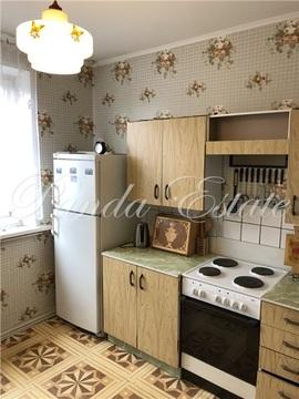 Квартира по адресу 1ая Вольская 17 (ном. объекта: 554) - Фото 2