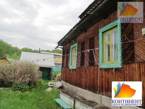 Продажа дачи, Денисово, Кемеровский район - Фото 1