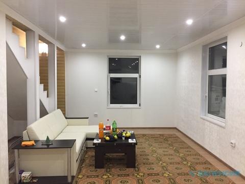 Продажа нового дома СНТ, 112м2, 2 эт, 6сот, 1,5км от Красного Села. - Фото 4