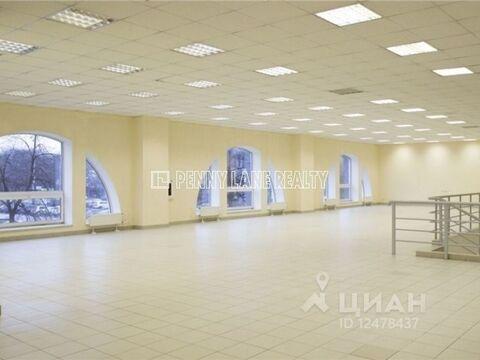 Аренда торгового помещения, м. Парк Победы, Ул. Кузнецовская - Фото 2