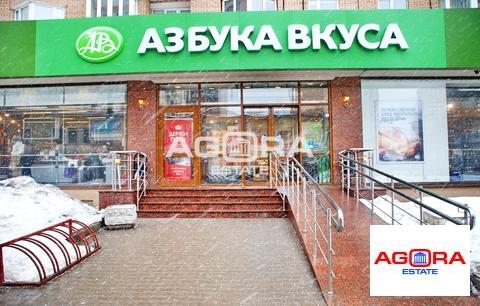 Продажа торгового помещения, м. Белорусская, Ул. Грузинская Б. - Фото 1