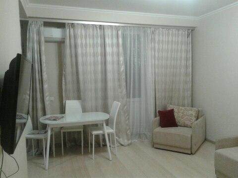 Сдам 1-комнатную квартиру пр-кт Античный, 66 - Фото 3