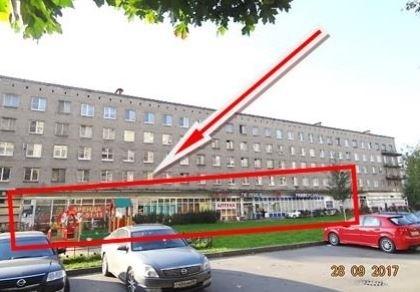 Продажа торгового помещения, м. Пролетарская, 2-й Рабфаковский . - Фото 1