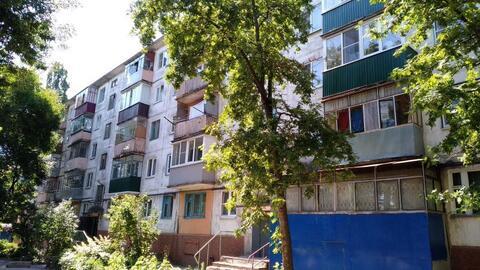 Трехкомнатная квартира: г.Липецк, Победы проспект, 55 - Фото 1