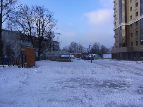 """1-к кв ул.Ефремова ЖК """"Авиатор"""" - Фото 4"""