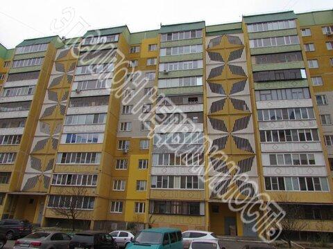 Продается 2-к Квартира ул. Бойцов 9-й Дивизии - Фото 1