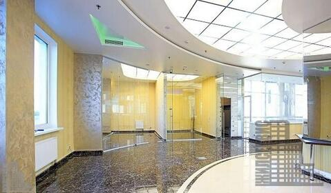 Офис 250м с евроремонтом у метро Калужская, БЦ класс А - Фото 4