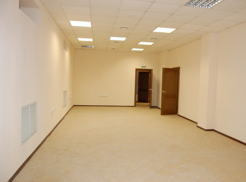 Продажа офиса 951 м2, - Фото 3