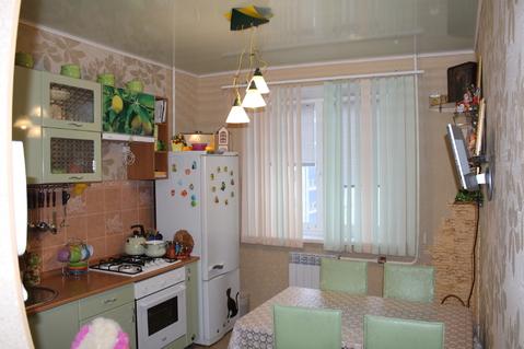 3-комнатная квартира ул. Запольная, д. 28 - Фото 1