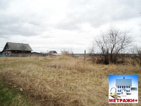 Земельный участок в с.Никольское (Камышловский р-н) - Фото 3