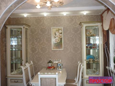 3х-комнатная квартира, р-он Чкаловский, отл. сост - Фото 3