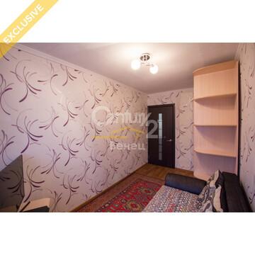 Продается 2-к квартира по адресу ул. Пионерская, д.18 - Фото 5