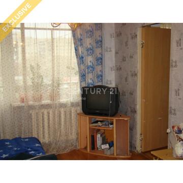 2 cмежные комнаты в 3-х комнатной квартире токарей 50/1 - Фото 4