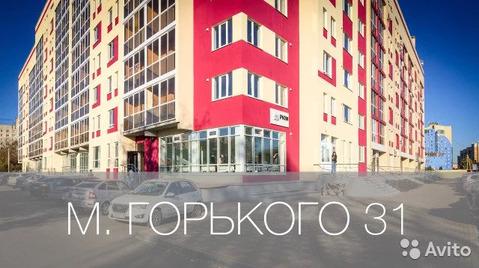 Помещение центр Тамбова, 108 м - Фото 1