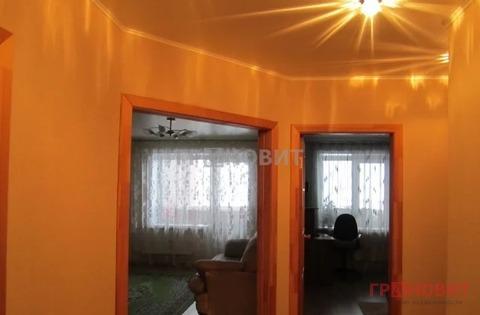 Продажа квартиры, Бердск, Ул. Гагарина - Фото 1