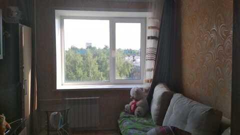 Комната в общежитие 17 кв.м, пр.Мира д.6 - Фото 2