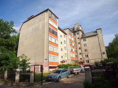 Владимир, Ленина пр-т, д.18а, 5-комнатная квартира на продажу - Фото 1