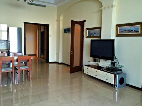 3-комнатные апартаменты в лучшем комплексе, 100 метров от моря, spa - Фото 4