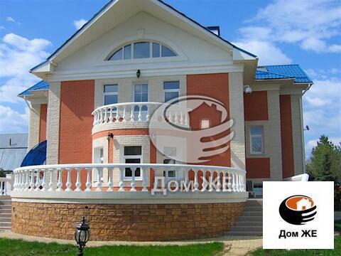 Аренда дома, Трубачеевка, Одинцовский район - Фото 1