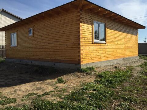 Продается дом с. Баклаши, ул. Рябиновая - Фото 2