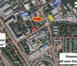 Продажа офиса, Хабаровск, Гаражный пер. - Фото 1