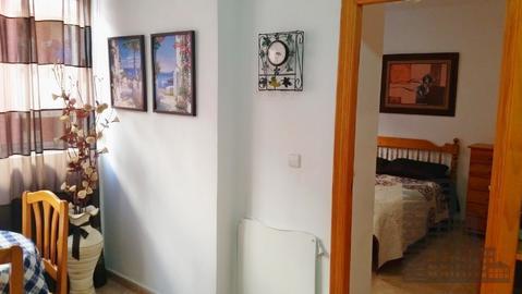 3-комнатная квартира в Испании,2 спальни, кондиционер, бассейн, парк - Фото 5