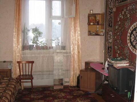 Продажа трехкомнатной квартиры на Восточной улице, 13 в Кирове, Купить квартиру в Кирове по недорогой цене, ID объекта - 319840902 - Фото 1