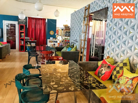 Продается коммерческое помещение, Марата - Фото 3