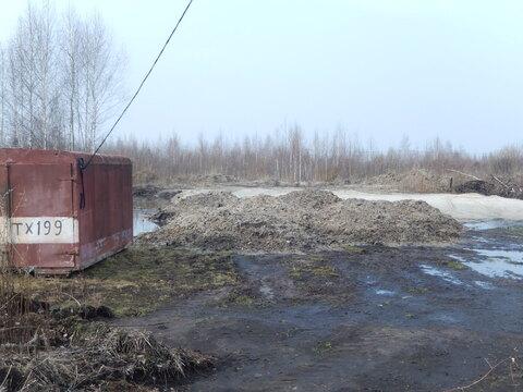 ИЖС в Электрогорске - Фото 1