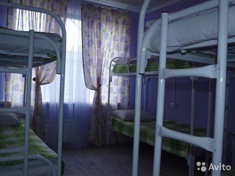 Комната 20 м в 3-к, 1/9 эт. - Фото 1