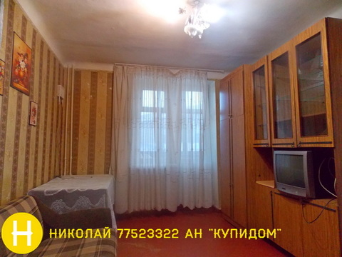 2 комнатная квартира на Балке. ул. Каховская 10 - Фото 1