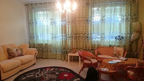 Продаётся 1-ая квартира-студия г. Жуковский, ул. Амет-хан Султана - Фото 1