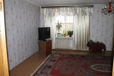 Продаю 3-х комнатную квартиру в г. Кимры, ул. Володарского, д. 52. - Фото 5