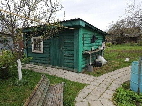 Участок с домом в д. Шихово около речки - Фото 4