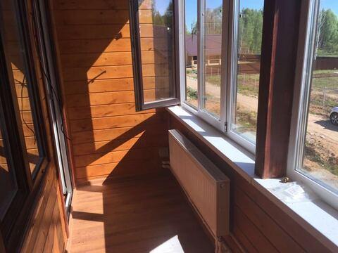 Дом для ПМЖ под Солнечногорском - Фото 5