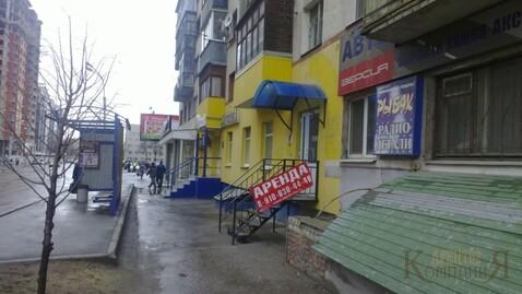 Сдам в аренду коммерческую недвижимость в Железнодорожном р-не - Фото 1