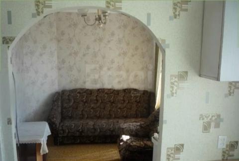 Сдам 1-комн. кв. 31 кв.м. Новосибирск, Блюхера - Фото 2