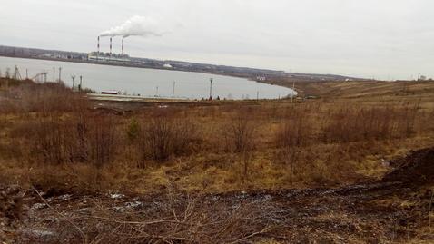 Продам земельный участок сельхоз назначения где расположен пляж и зимн - Фото 1