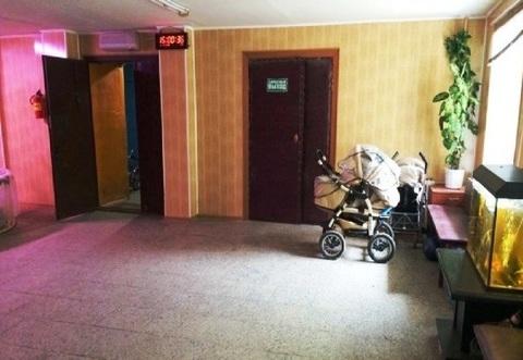 Продается комната в общежитии блочного типа в г.Александров - Фото 2