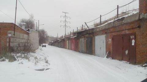 Гараж у црб в Солнечногорске - Фото 5