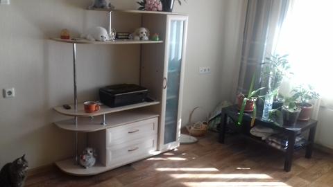 Продажа однокомнатной квартиры Балашиха ул. Кольцевая д 5 - Фото 1