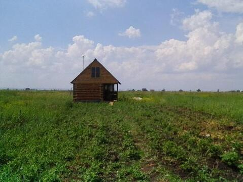 Продажа участка, Ягодное, Ставропольский район, Ягодное - Фото 1