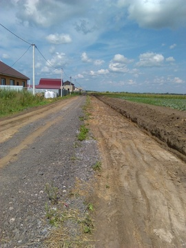 Продам земельный участок по Старо Тобольскому тракту - Фото 4
