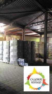 Вашему вниманию предлагается отапливаемый склад 1550 метров, пандус, п - Фото 2