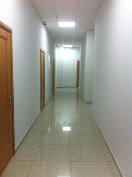 Офис в современном бизнес центре! - Фото 1