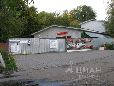 Продажа готового бизнеса, Мытищи, Мытищинский район, Ул. Ленинская