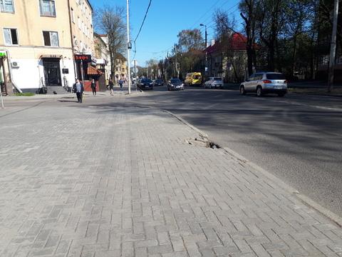 Помещение в цоколе ул.Проспект Мира 108, площадью 67.5 м2 кв.ме - Фото 4