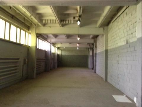 Производственно-складское помещение 758 м2 у ттк Южнопортовая 21 - Фото 2